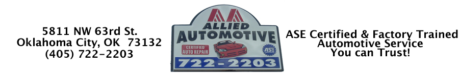 Allied Automotive